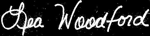 Lea Woodford