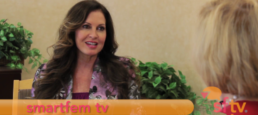 Breaking the Glass Ceiling with Lisa Guerrero