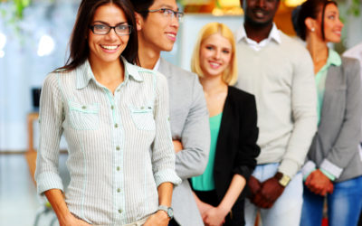 Effectively Leading Millennials in Today's Workplace